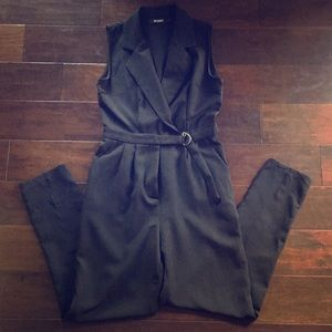 Miss Guided Jumpsuit